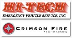 Hi-Tech Emergency Vehicle Service