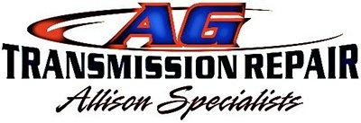 AG Transmission